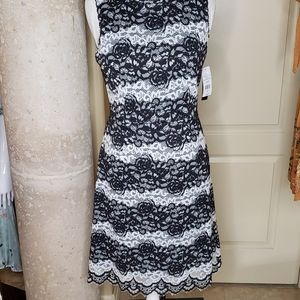 Isaac mizrahi dress, size 6, new with tags